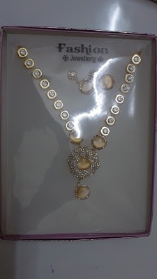 Fashion Jewellary Necklace