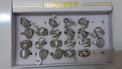 Finger Rings (Rs 50 per piece)