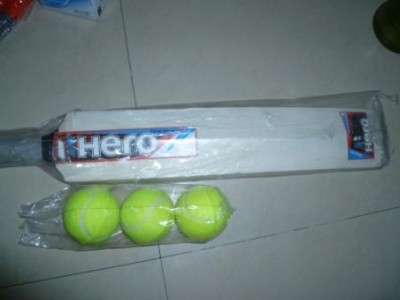 Cricket Bat Small