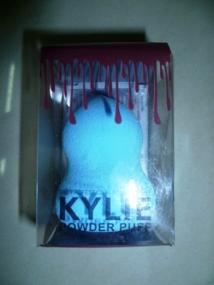 Kylie Powder Puff
