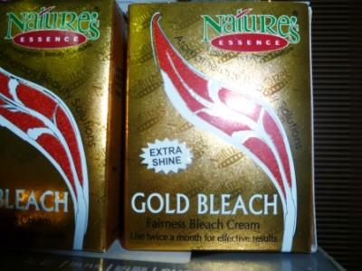 Natures Gold Bleach