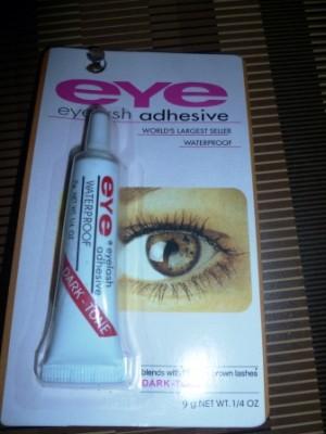 Eye Adhesive