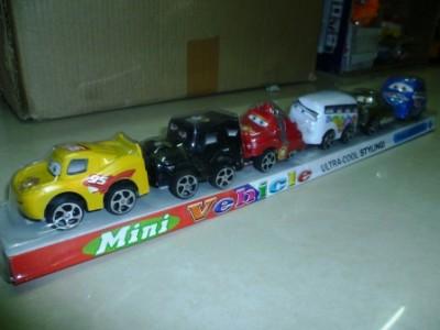 Mini Cart Set