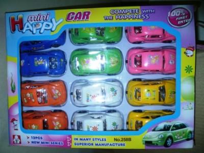 Mini Happy Car