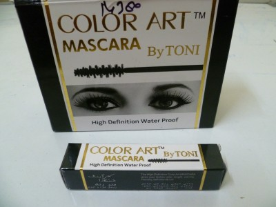 Color Art Maskara Black