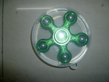 Spinner Green